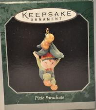 Hallmark - Pixie Parachute - Miniature Keepsake Ornament