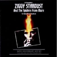 """DAVID BOWIE """"ZIGGY STARDUST AND THE SPIDERS"""" 2 CD NEW!"""