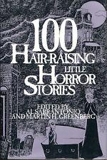 100 Hair-Raising Little Horror Stories-Lansdale, Lovecraft, Leiber, Laymon
