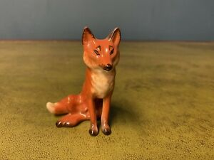 Beswick Sitting Fox