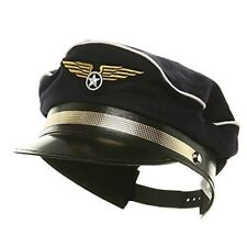 Airline Captain Pilot Aviator Hat by Jacobson Hat Company