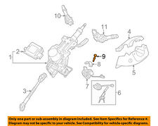 KIA OEM 11-18 Sorento Steering Column-Steering Lock Lock Bolt 8191931000