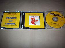 Mega Hits 2000 Die Zweite