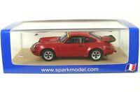 Porsche Type 953 Jacky Ickx - Dakar Test 1984