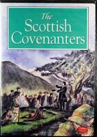 The Scottish Covenanters NEW DVD 17th Century Documentary Scotland God Church