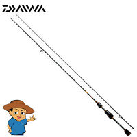 """Daiwa PRESSO 67L-S Light 6'7"""" trout fishing spinning rod pole from Japan"""