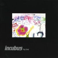 Incubus - HQ Live (Special Edition) [New & Sealed] 2 CD + DVD