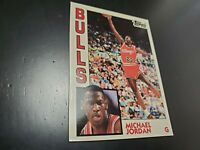1992-1993 Topps Archives Michael Jordan #52 Chicago Bulls FREE SHIPPING!