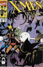 X-Men Classic No.60 / 1991 Reprints The Uncanny X-Men No.156 Mike Mignola Cover