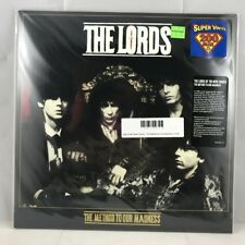 Lords of the New Church - The Method to Our Madness LP NEW