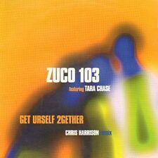 ZUCO 103 - Get Urself 2Gether, Feat. Tara Chase - Ziriguiboom