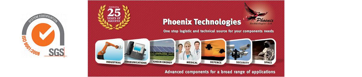 PST-PHOENIX TECHNOLOGIES LTD -  -