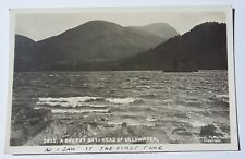HEAD OF ULLSWATER VINTAGE POSTCARD
