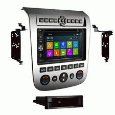 DVD GPS Bluetooth Navigation with Dash Kit for 2003 - 2007 Nissan Murano