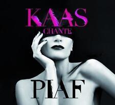 Kaas Chante - Piaf (NEW CD)