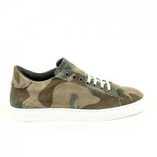 NEW Men's Shoes Camouflage Versace 19.69  Sneakers - Size 13 US + FREE SHIPPING