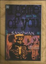 Sandman 33 fn 1991 Neil Gaiman Shawn McManus Vertigo DC Comics US comics