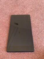 Nexus 7 (1st Generation) 8GB, Wi-Fi Black, Working Well