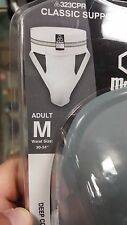 1x brand New McDavid Classic Supporter & Adult Contour cup Size Medium A4-18