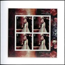 Gibraltar 2016 QEII 90th Birthday MNH M/S Limited To 1000 #C46794