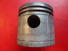 piston TERROT 250 cc culbute diamètre 59 mm neuf