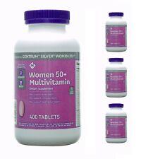 Member's Mark Mulitvitamin Women 50+ Dietary Supplement 400 Tablets
