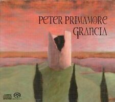 Peter Primamore - Grancia [Hybrid SACD] (CD, 2006, Digipak)  CD MINT