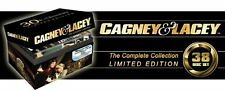 Cagney & Lacey 30Th Anniversary Complete 38 Dvd Collection Limited Edition New