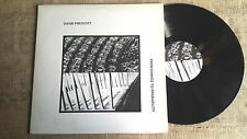 David Prescott – From Chance To Probability -  LP  EXPERIMENTAL   ELECTRONIC