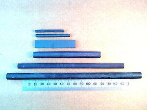 Ferrite Rod Aerial / Antenna Bar / Loopstick, MW LW LF Radio Grade Various Types