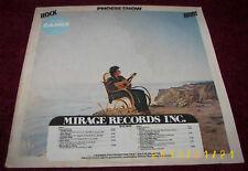 Phoebe Snow Rock Away LP 1981 WTG 19297 VG++ Promo