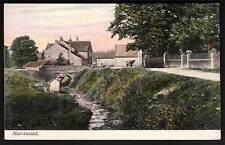 Hurstwood near Burnley in Greenwood's Series.