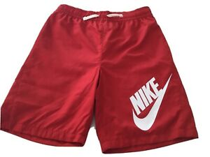 boys nike swimming shorts