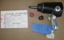 "Chicago Pneumatic 1/2"" Impact 2"" Anvil Air CP-750-2"