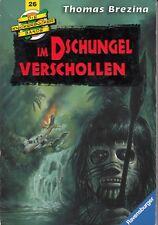 Thomas Brezina - Die Knickerbocker-Bande - Im Dschungel verschollen - Nr. 26