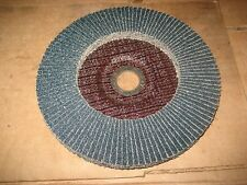 7x7/8 36Grit Flap Disc 4 Pcs (Lw0473-4)