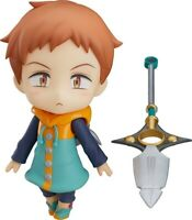 Nendoroid The Seven Deadly Sins King Figure Good Smile Company MAY189536