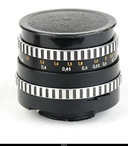 Lens Zeiss  Pancolar 1.8/50mm Zebra for Exakta No8735502