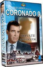 Coronado 9 [4 Discs] (2010, DVD NEW)
