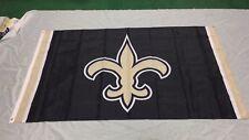 New Orleans Saints 3x5 Flag