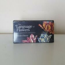 The Language of Flowers: Mini Cards by Cheralyn Darcey - Wisdom of nature