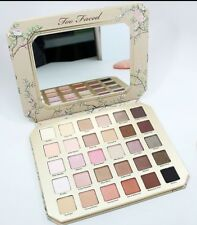 Brand New Too Faced Natural Love Ultimate Neutral Eye Shadow Palette BNIB