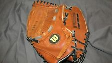 WILSON BASEBALL GLOVE A1821 -- NEARLY NEW CONDITION