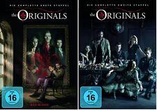 The Originals - Season/Staffel 1+2 * NEU OVP * DVD Set