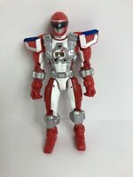 2000 Bandai Power Ranger Action Figure