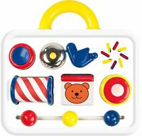Ambi Toys ACTIVITY CASE Baby/Toddler/Child Playing Toys Kid Activities Fun BN