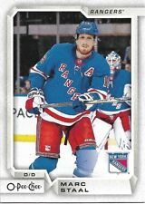 Marc Staal #446 - 2018-19 O-Pee-Chee - Base