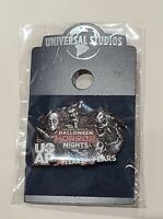 Universal Studios Icons Halloween Horror Nights HHN 30 Years Of 30 Fears Pin