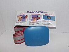 The Tummysizer Method Fitness Quest Machine Only No Box or Instructions Used (Z)