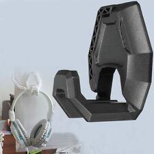 Universal Headphone Wall Holder Earphone Headset Desk Hanger Rack Stand Hook